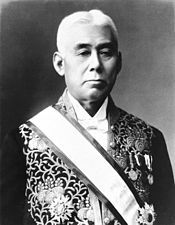 Hara Kei (sometimes referred to as Hara Takashi), protege of Ito Hirobumi and one of the members of the second generation of Japanese leadership.