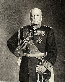 Jakob Meckel, the ill-tempered Prussian officer sent to train the Imperial Army. His three year tenure would make him one of the most influential figures in the IJA's history.