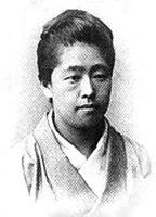 Tsuda Umeko, who participated in the Iwakura Mission and founded Japan's first women's college (now Tsuda University).