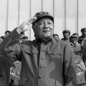 Deng Xiaoping went from prisoner to master of the Communist Party in only eight years. His credibility with the People's Liberation Army was key to his success.