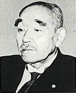 Suzuki Kantaro (Prime Minister, Dove Faction). Suzuki was chosen for the position primarily for his inoffensiveness; more moderate members of government hoped that choosing somebody who had nearly been killed for his support of arms limitation treaties might send a message to the Americans. It didn't work.