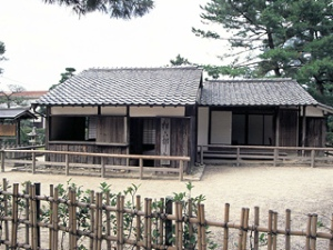 Yoshida's school in Choshu Domain in Southwestern Honshu, called the Shoka Sonjuku.