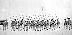 Takadahan_warriors_Second_Choshu_Expedition