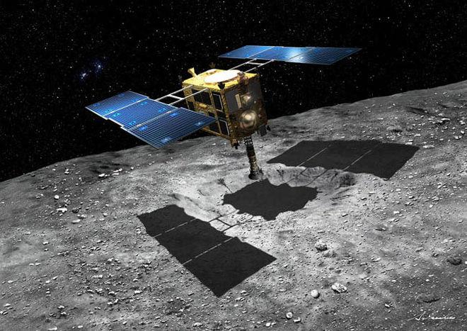 Hayabusa2-asteroid-mission
