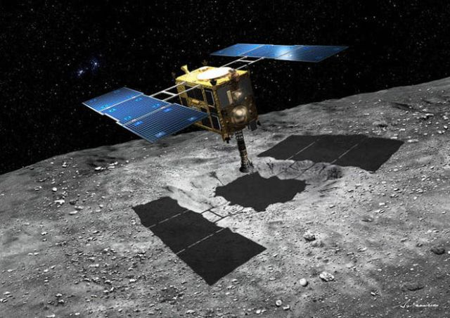 Hayabusa2-asteroid-mission