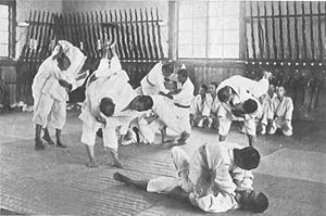 300px-JUJITSU_(AND_RIFLES)_in_an_agricultural_school