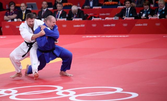 Olympic Judo London 2012 (74 of 98)